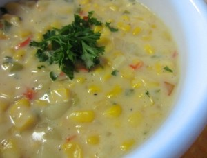 Healthy-Corn-Chowder-Recipe-closeup