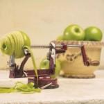 apple slicer peeler corer