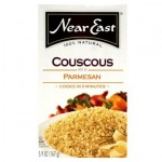 near east couscous parmesan