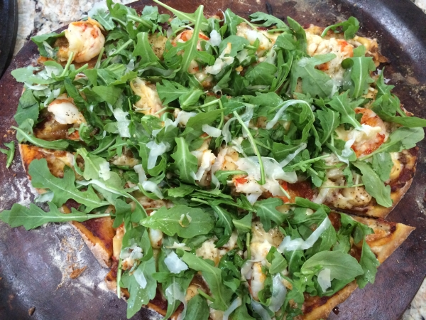 ... sauce hearts of palm recipe hearts of palm shrimp and cheese pizza