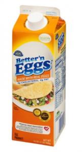 better n' eggs